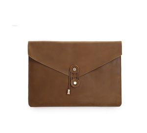 2019 mac book air liner en cuir sac 13.3 11 12 pouces pro housse de protection pour ordinateur portable Apple