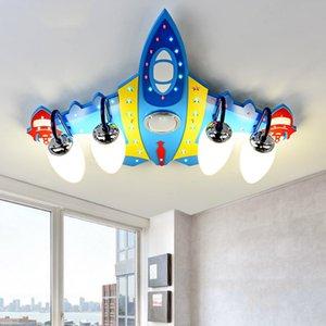 Soffitto del LED con l'altoparlante Bluetooth della stanza del bambino della ragazza della lampada Boy luce di soffitto in camera da letto per i bambini per bambini della lampada in camera