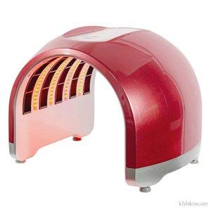 Salone a LED 4 per la macchina Freckle Colori PDT Dispositivo PDT Beauty Acne PDT Rimozione LED Terapia Maschera Photon Light Light Facial Machine Portatile U AQDU