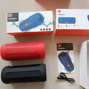 제품과 함께 인기 Charge2 + 블루투스 서브 우퍼 스피커 무선 블루투스 충전 2 + 딥 서브 우퍼 스테레오 휴대용 스피커