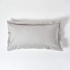 Amazing single Silk Pure Color Pillowcase Square Shaped Comfortable For Sleeping Bedroom Soft Pillows 48cmx74cm