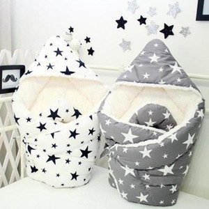 Baby Winter Autumn Baby Cotton Blanket Newborn Infant Wrap Bedding Quilt Bed Sofa Stroller Basket Autumn Winter