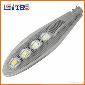 Lampe de rue LED 50W 100W 150W 200W LED Éclairage extérieur LED Lampe de jardin de la rue AC 85-265V haute puissance imperméable