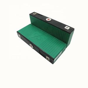 Prismática plástica de célula de bateria de lítio 3.2V 60Ah bateria lifepo4 recarregável para armazenamento de energia solar e-bicicleta