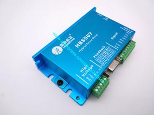 Leadshine HBS507 igual a ES-D508 atualizado a partir do HBS57 Easy Servo Drive Máximo 20-50 VDC Tensão de Entrada e 8.0A Corrente