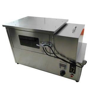 2020 Neuer professionelle Maschine kommerzielle Kegel Pizza Formmaschine Multifunktions-Drehrohrofen ist einfach und bequem