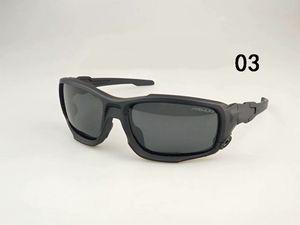 2019 Óculos De Sol Ao Ar Livre Óculos Óculos de Tiro Tático SI BALLISTIC SHOCK TUBE 9329 Óculos De Sol