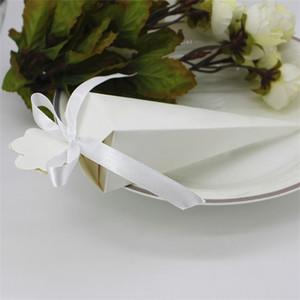 Ice Cream Tip Vertebral Forma Caixa De Açúcar Presente Caso De Embalagem De Papel Kraft Cor Branca Venda Quente 0 28zj J1