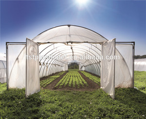 lower price and high quality ,transparent pe,po,pof,pvc agriculture film
