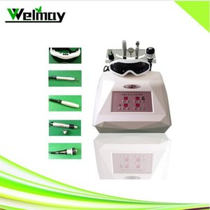 bipolar rf wrinkle removal facial massage skin care rf microcurrent facial machine