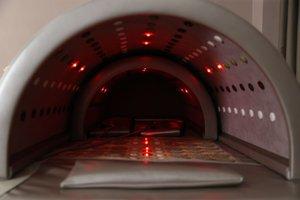 New Version !!! Far infrared sauna dome   sauna spa capsule  slimming machine DHL TNT Free Shipping