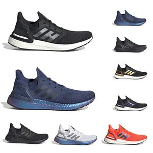 2020 New Arrivals Adidas boost Zapatillas para hombres y mujeres Lab Dash Grey National Lab Solar Red Tech Indigo Sports Sneakers para hombre