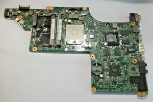 Laptop Motherboard für HP DV6 DV6-3000 Serie 603939-001 Mobility Radeon HD 5650 DDR3 Mainboard daolx8mb6d1