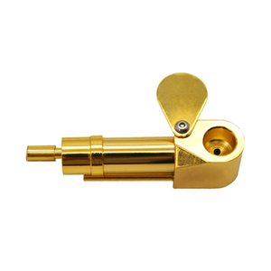 Tubo in ottone per pipa in metallo Tubo per pipa in metallo Tubo per pipa in metallo Tubo per pipa in metallo Tubo per pipa in vetro