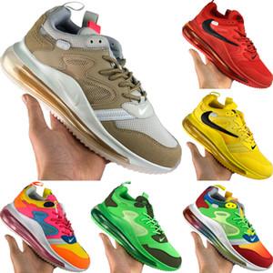 Con la caja 2020 Rey joven de la Piel Las personas OBJ malla running zapatillas originales OBJ Todo Zoom Air Sport Odell Beckham Jr