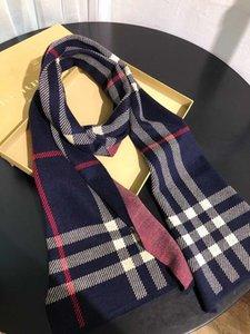 Scarf women's autumn and winter Korean versatile shawl British lovely girl Bib student 2019