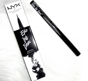 NYX Epic Ink Liner NYX EYELINER PENCIL Black NYX Epic Ink Liner Headed makeup eyeliner pencil Black Color liquid eye liner in Stock
