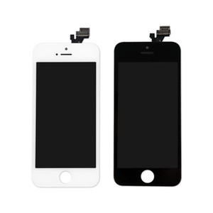 Copiy quality B C For iPhone 5 5c 5s 6 6S 6SP 6P 7P LCD Screen Display with Touch Screen Digitizer Replacement Full Assembly