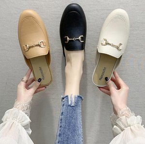 Women Slippers Flip Flops Slides Slippers Women Summer Shoes Flats Female Fashion Casual Brand Luxury Shoes Designers Slippers S33