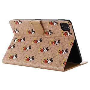 For Ipad Luxury Case for Ipad mini  1 2 3 Fashion Vintage Grid Case PU Leather Tablet Phone Cover for Ipad Air 10.5 10.2 tablet case