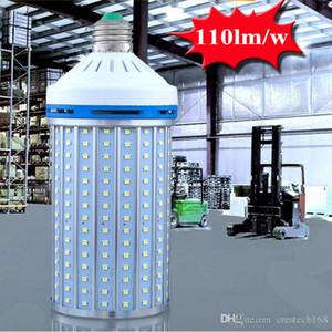 매우 밝은 PCB 알루미늄 2835SMD Led 옥수수 전구 85V-265V15W25W35W40W60W80W100W LED 램프 CRESTECH