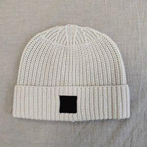 19FW LAINE BONNET froid Cap Mode chaude et confortable Couples Hat femmes et les hommes » S New Hat HFXHMZ008