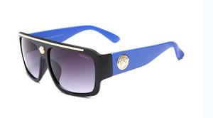 Medusa Sport Sonnenbrille Block Sonnenstrahlen Designer Marke 2286 Sonnenbrille für Frauen Herren Lifestyle Sonnenbrille versandkostenfrei 2018
