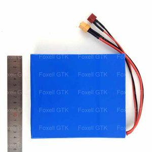 1 pack 60v 3000mah 3Ah lithium batterie nicht 60v 2200mah Hohe kapazität bms 16s1p für elektrische einrad batterie Roller skateboard