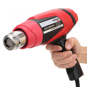 Industrial Electric Hot Air 2000W Adjustable Temperature Heat Power Tools