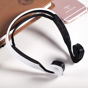 2019Newest WindShear Bone Conduction Casque sans fil Bluetooth Sports de plein air casque écouteur