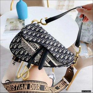 qualità 2020 upgrad borse 5 A di trasporto di alta qualità genuina delle donne di cuoio borsa pochette Metis spalla borse crossbody tag borsa 035