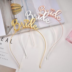 Cat Ears Crown Tiara Headbands for Women Hair gold silver letter Princess Hollow Hairband Cat's ears Bezel cute Hair Accessories ps174