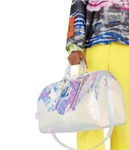 2020 Le nouveau concepteur de marque de qualité supérieure de luxe pour hommes femmes sac à bandoulière en chaîne sacs à bandoulière messager sacs à main en cuir véritable sac à main dames de AA126