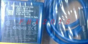 ONE NEW DATALOGIC profit Jie barcode scanner MATRIX 210 212-100