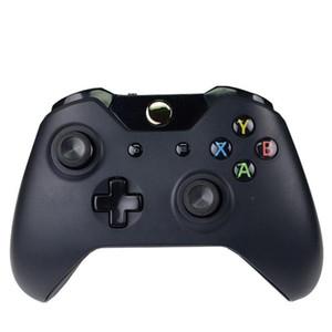 Venda quente Controlador sem fio Gamepad Precise thumb Joystick Gamepad para Xbox One for X-Box Controller DHL Frete Grátis