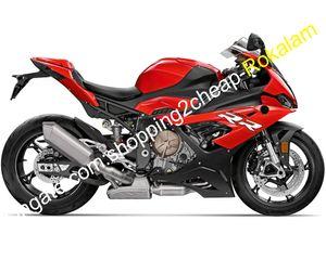 Fairings For BMW S1000RR 2019 2020 S 1000RR S1000 RR 19 20 Red Black Motorcycle Bodywork Part Fairing Kit
