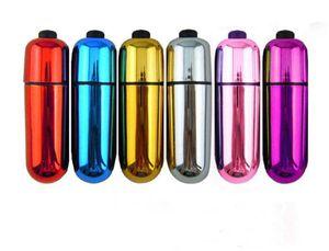 Mini Bullets Wireless vibrazione impermeabili sesso uova vibratori per le donne, giocattolo adulto del sesso erotici erotici FY9021
