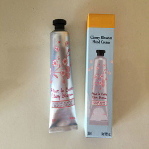 DHL Free Shipping 30ML*8 Provence Hand Cream Lucky 8 Hands kit Hand Care Kit Pour 8 Mains Chanceuses Travel Exclusive