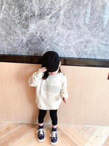 2020 heiße Verkaufs-Frühling / Herbst Kinder Pullover Cotton 100% Guter Preis und Mädchen Pullover des Qualitäts-Jungen für 1-12 Jahre Kinder tragen Kleidung