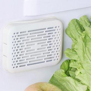 Aktif Bambu Kömür Buzdolabı Deodorant Kutusu Hava Temizleme Deodorant Kutusu Kokular Diğer Kat Organizasyon Housekeeping kokla