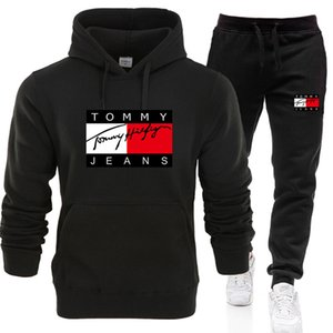 2019 Tracksuit men's Clothes and women's Clothes leisure sportswear, jogging wear, high quality jacket, hoodies and trousers NOM01S