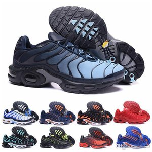 SH6 LN2 2020Men TN Top Cheap TN Hommes Chaussures de course Ultra Sports TN Requin Chaussures de sport Courir shoes40-45 c02 luc02