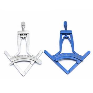 Freeshipping Pièces d'outils à main nez Équipement Nez Gauge esthétique Instrument outil Caliper outil de mesure