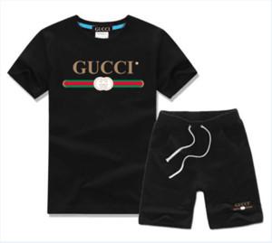 boy Kids Sets Kids T-shirt And Pant Children Cotton Sets Baby Boys Girls 2-11 years Summer Suit Baby Sport Suit 2Pcs Set biofg84se t shirts