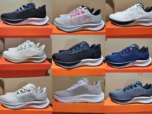 nike Air Zoom Pegasus 37 남성 여성 원본 페가수스 (35) 안감 순 거즈 스니커즈 교육 디자이너 신발 36-45를 들어 2020 새로운 디자이너는 페가수스 터보 37 실행 신발