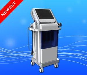 Best Selling rejuvenescimento da pele equipamento de oxigênio máquina de beleza / spray Inject oxigênio de água / máquina de oxigênio descascar