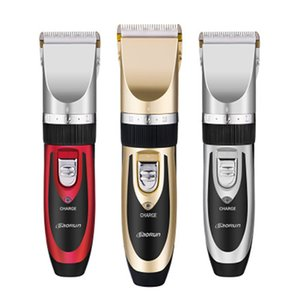 Universale Barber Clippers Professional Hair Clipper Cortar Cabelo strumento ricaricabile Tondeuze Uomini Barbeador Eletrico Beard Trimmer