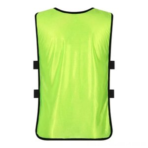 Confrontation Shirt Number Basketball Football Training Group Vest Confrontation Clothing Running Wear Athletic & Outdoor Apparel Team Cloth