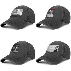 Justin Bieber PurposePoster homens e mulheres baseball cap denim Cool Designer golf classicblank moda BestTeam chapéus Purpose Tours Pose