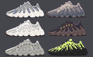 2019 kanye west 451 men running shoes women sneakers sport trainers athletic fashion casual shoe volcanic Outdoor jogging footwear